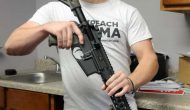 Case moving forward against man who carried AR-15 inside Parkdale Mall