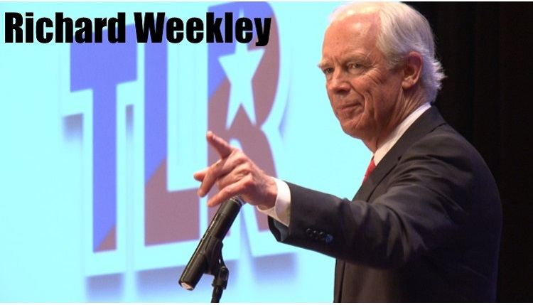 RERfirst: TLR/WEEKLEY'S BIGGEST '16 PRIMARY $$$ WAS TO PLANNED PARENTHOOD DEM (AUDIO)