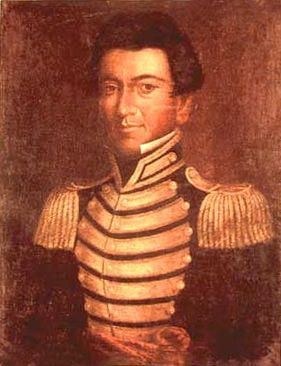 Col. Juan Seguin's Alamo Defenders' Burial Oration  April 4, 1837