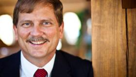 Q & A: Tom Mechler, Chair of Texas GOP