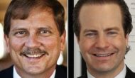 Analysis: No Middle Ground in Race to Lead Texas GOP