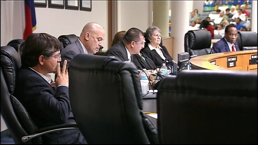 FWISD forms committee to oversee transgender policy changes