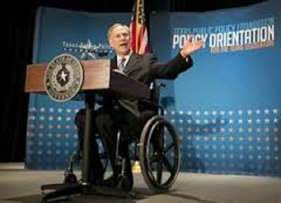 Gov. Abbott email reveals GOP fear of Texas turning blue