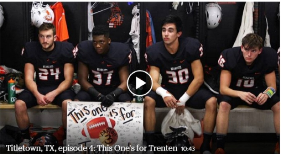 RERsports: Aledo too much for Mansfield Legacy