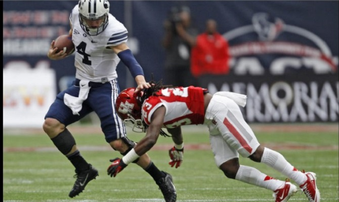RERsports: Big 12 watch: Could BYU, Houston both get left out?; Texas lieutenant governor weighs in