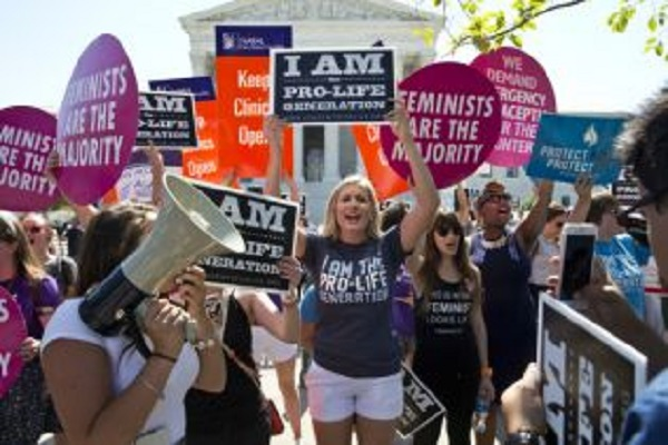 SCOTUS's Extreme Pro-Abortion Ruling Kills Pro-Life's Incremental Approach to Save Lives