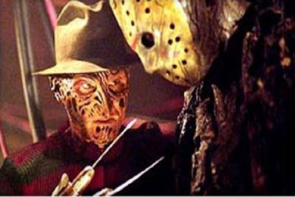 Police: 5 shot at Texas Halloween party by man dressed as Freddy Krueger