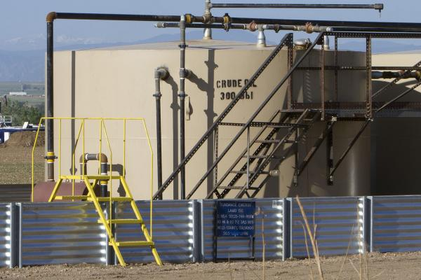 Texas energy sector remains depressed