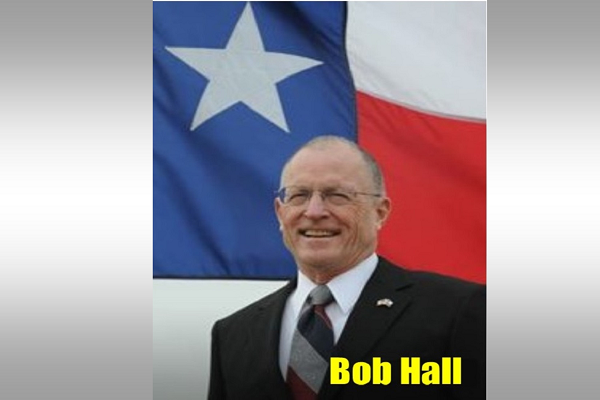 RERfirst: STATE SEN. HALL SHOWS LITTLE CONFIDENCE IN TEXAS ELECTIONS (AUDIO)