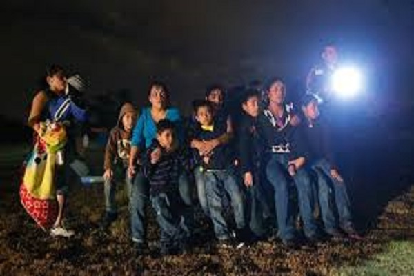 Special Report: The Two Year Influx of Central Americans to the Rio Grande Valley