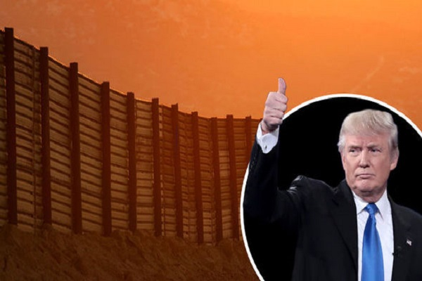 Mexican cement company offers to BUILD THE WALL for President-elect Donald Trump