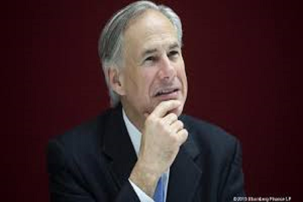 How Texas Gov. Greg Abbott reduced his federal tax bill to zero in 2015