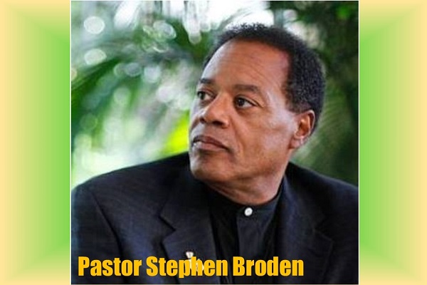 RERoped -- BRODEN: When the Church Gives Approval of Evil