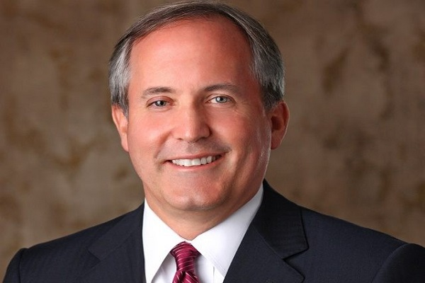 ABA model rule deeming discrimination and harassment misconduct violates free speech, Texas AG says