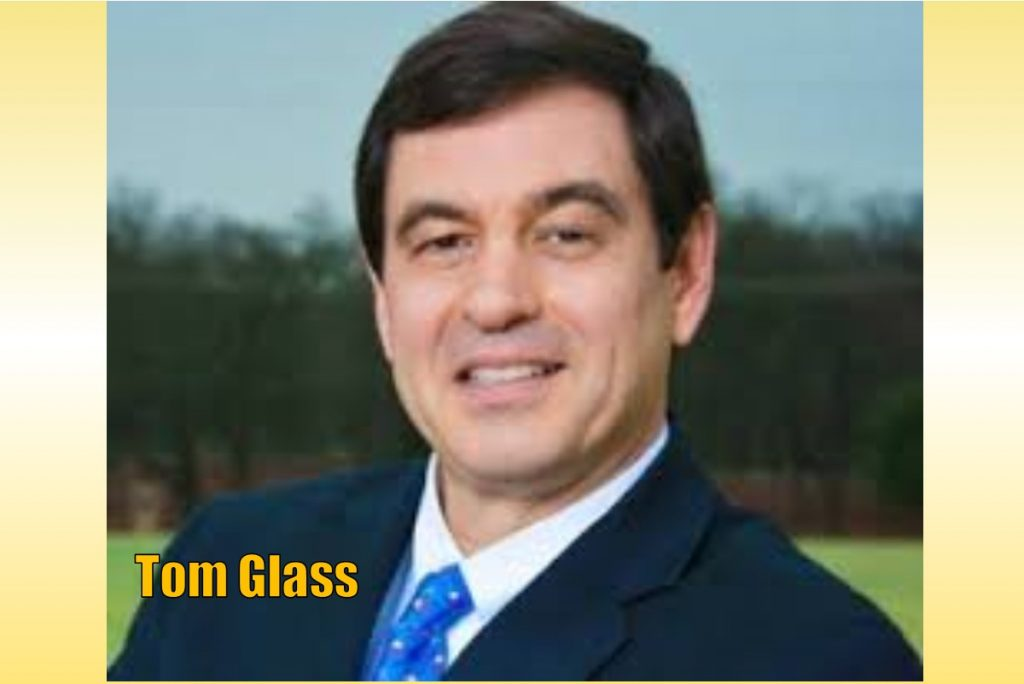 RERoped -- GLASS: We Don't Need to Change the Constitution to Get Liberty Back