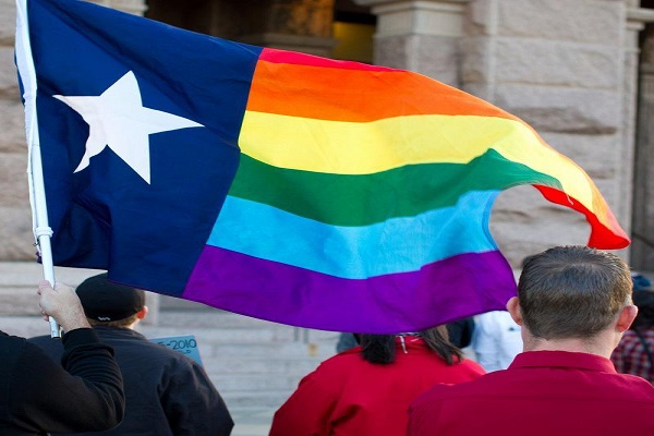 Texas Supreme Court to Revisit Same-Sex Marriage Case