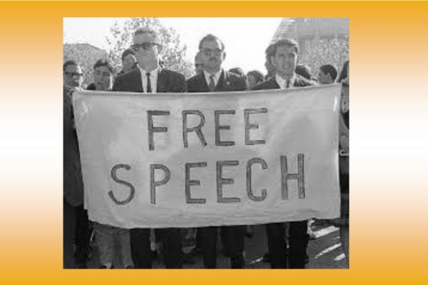 Higher ed committee looks at campus free speech issues