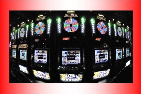 Gambling in Texas: Will lawmakers roll the dice this year?
