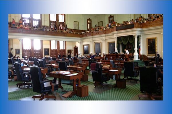 Texas Senate Approves Closing State Refugee Office