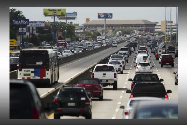 Flush with highway cash, Texas still looking for toll options