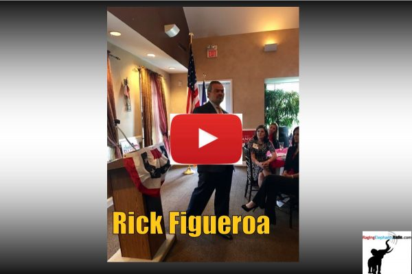 RERvideo – RICK FIGUEROA DOING HIS BEST HISPANIC ENGAGEMENT SPEECH (VIDEO)