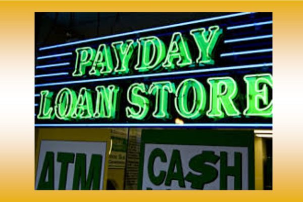 Longview and other cities' payday loan ordinances at risk from Texas legislation