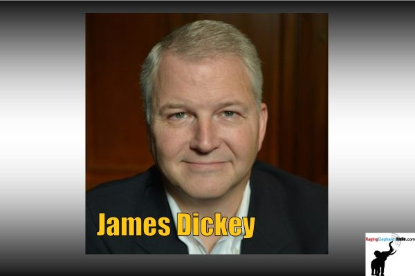 RERfirst – DICKEY ANNOUNCES FOR TXGOP CHAIR ON RER. RAMSEY OUT. (AUDIO)