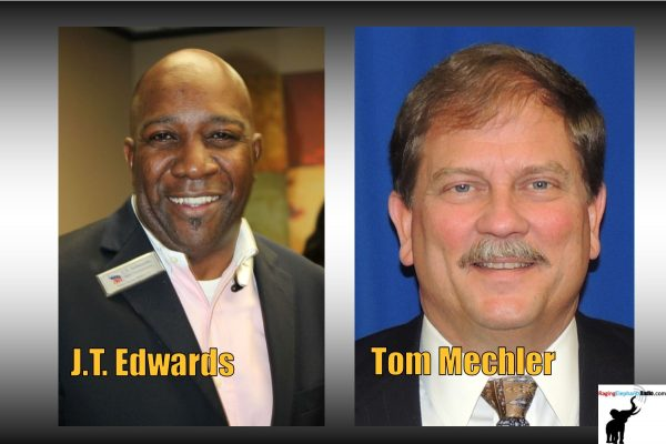 """RERfirst – SREC EDWARDS TO CHAIRMAN MECHLER """"DO YOUR DAMN JOB!"""" PARTY TENSIONS RISE OVER RACE (AUDIO)"""