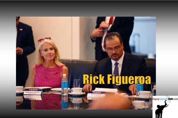 RERfirst – FIGUEROA IS AMBASSADOR FOR PRO-HOMOSEXUAL MOVEMENT HOUSTON BUSINESS GROUP (AUDIO)