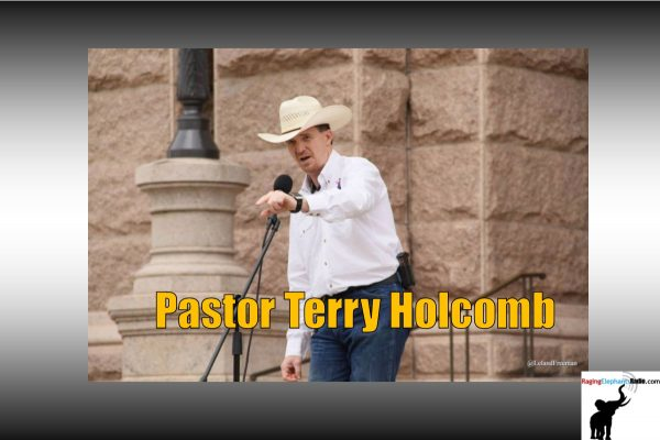 RERhotclip – HOLCOMB: CONSTITUTIONAL CARRY IS DEAD. BLAMES MECHLER, ABBOTT, PATRICK (AUDIO)