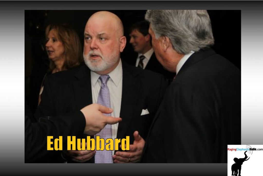 RERfirst – HUBBARD: WHISPERS THAT ESTABLISHMENT IS UNHAPPY WITH STRAUS. LEADERSHIP CHANGE POSSIBLE. (AUDIO)
