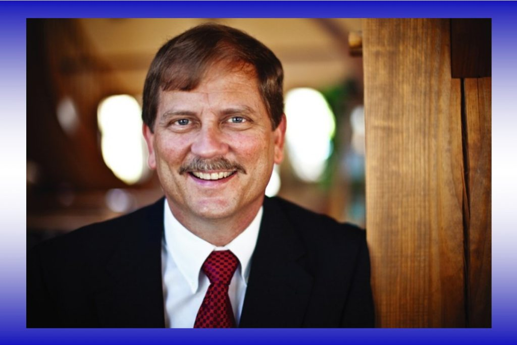 Tom Mechler to address report he's stepping down as Texas GOP chairman