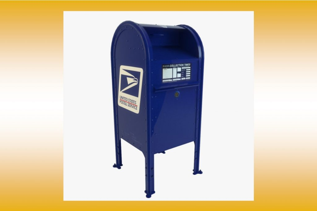 Texas House gives initial approval to law increasing penalties for mail-in ballot fraud