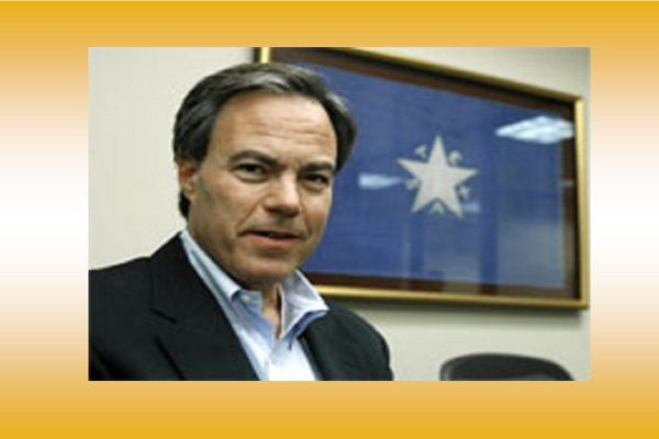 Abbott-Patrick special session: Straus in charge