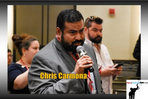 RERhotclip – EXCLUSIVE: CARMONA TAKES ON SIMPSON FOR HARRIS GOP CHAIR (AUDIO)
