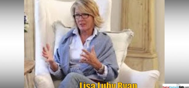 """RERexclusive – LISA LUBY RYAN: THE WOMAN THAT NEUTERED THE """"ATTACK CHIHUAHUA"""" VILLALBA (AUDIO)"""