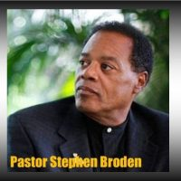 Stephen Broden: God's Judgment and COVID-19
