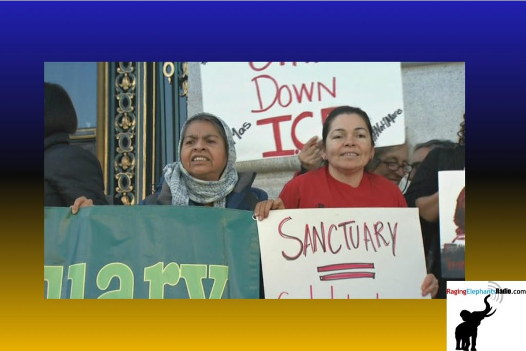 Cities and States Resist — and Assist — Immigration Crackdown in New Ways