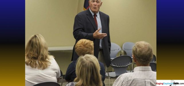 Seliger: Republicans have to fix school finance