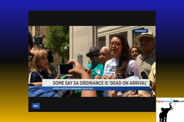 Austin sick leave ordinance temporarily blocked by judge (VIDEO)