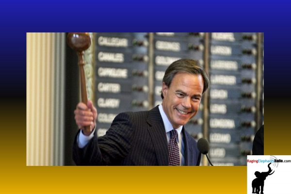 STRAUS CANCELS CHRISTMAS?