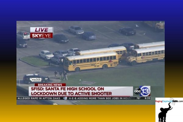 Texas Schools Choose Shooter Detection Systems