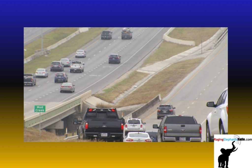 Toll roads could be removed from Loop 1604 improvement plan