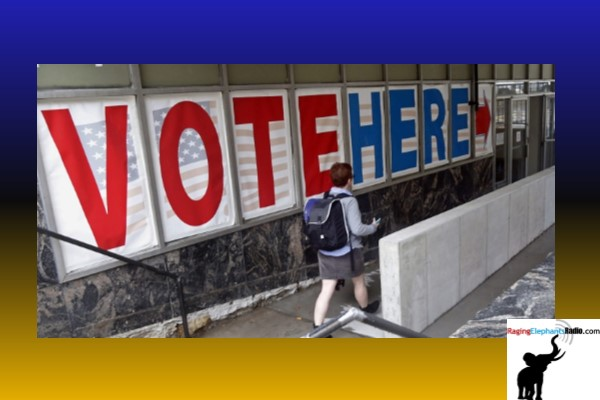 Texas Woman Sent Back To Prison For Illegal Voting