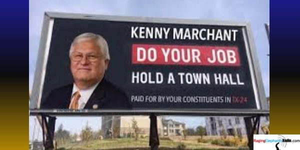 Shifting electorate in North Texas led to close call for U.S. Rep. Kenny Marchant of Coppell