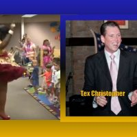 RERfirst — CHRISTOPHER FILES LAWSUIT TO STOP DRAG QUEEN STORY TIME (VIDEO)