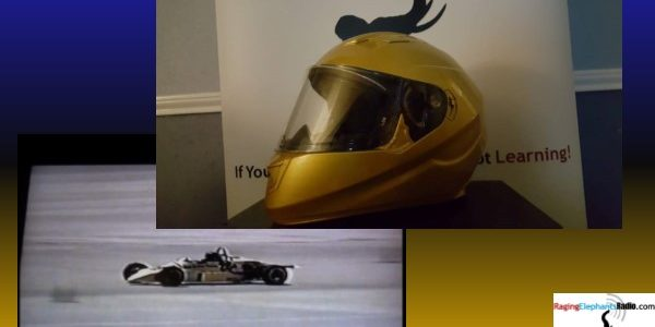 RERsports -- APOSTLE CLAVER UNVEILS HIS NEW RACING HELMET FOR HIS