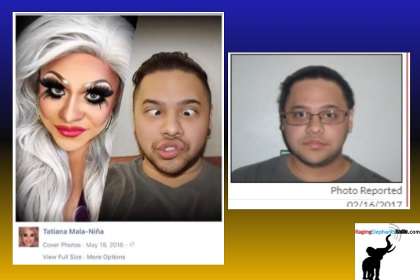 RERexclusive – CONVICTED PEDOPHILE DISCOVERED PERFORMING AT