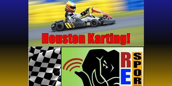 RERsports -- INTRODUCING RERsports: THE NEW HOME OF HOUSTON KARTING (VIDEO)
