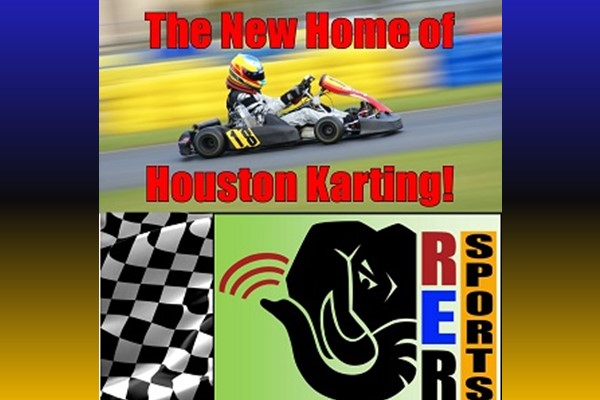 RERsports — INTRODUCING RERsports: THE NEW HOME OF HOUSTON KARTING (VIDEO)